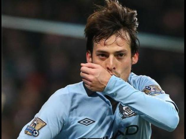 David Silva: The Unsung hero of Etihad