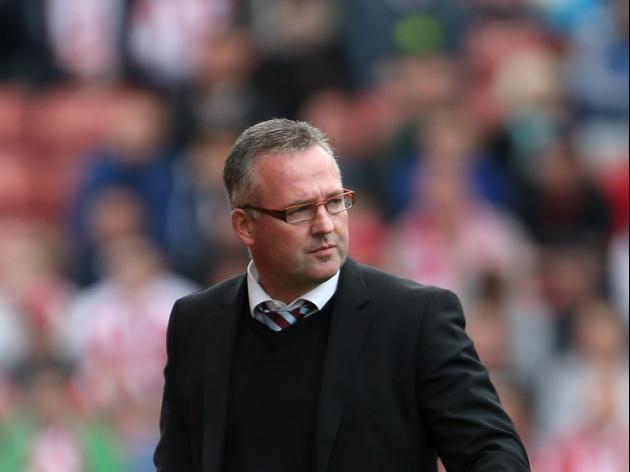 Lambert plotting charm offensive