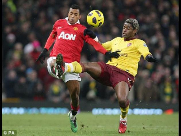 Birmingham v MANCHESTER UNITED: Nani poised to return at St Andrew's