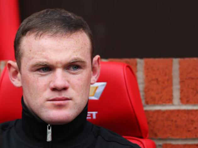 First Fellaini, now Rooney! Arsenal ready a bid for Manchester United forward