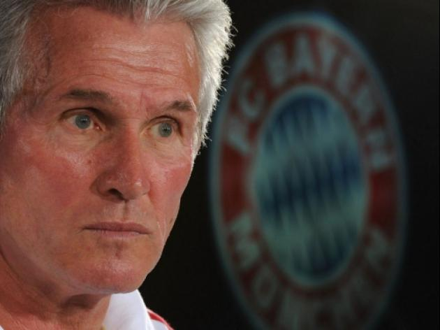 Heynckes happy as Bayern earn victory in Stuttgart
