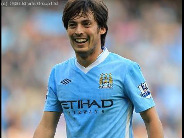Silva convinced City will shine