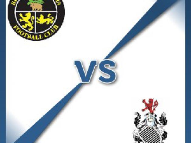 Berwick Rangers V Queens Park - Follow LIVE text commentary