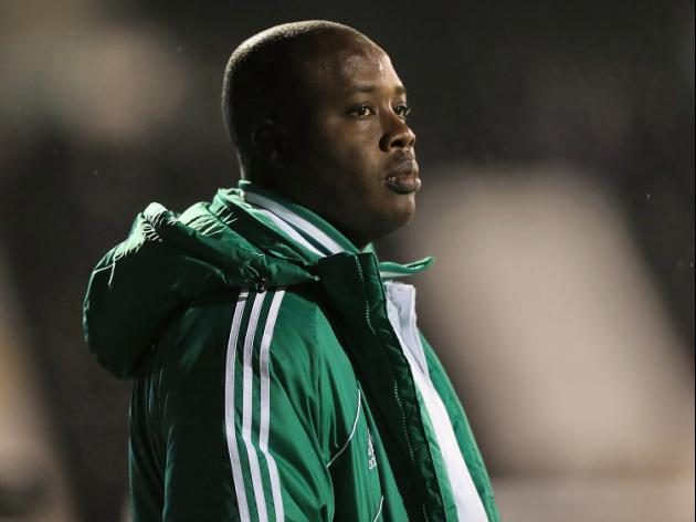 Keshi quits as Nigeria coach