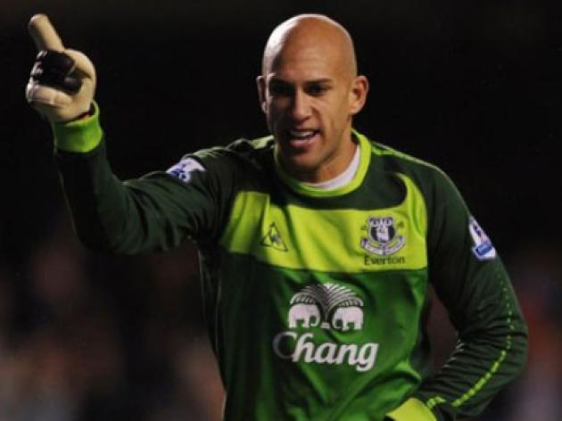 Top 10 Goalkeepers Of The Premier League: 8 - Tim Howard