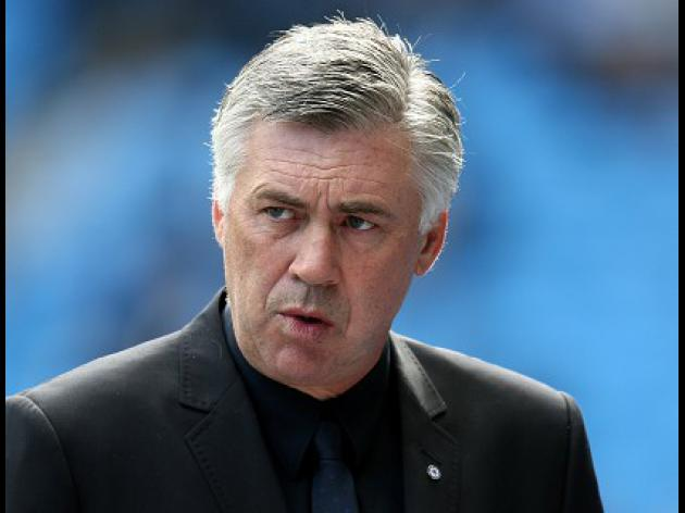 Ancelotti: Title race is still on