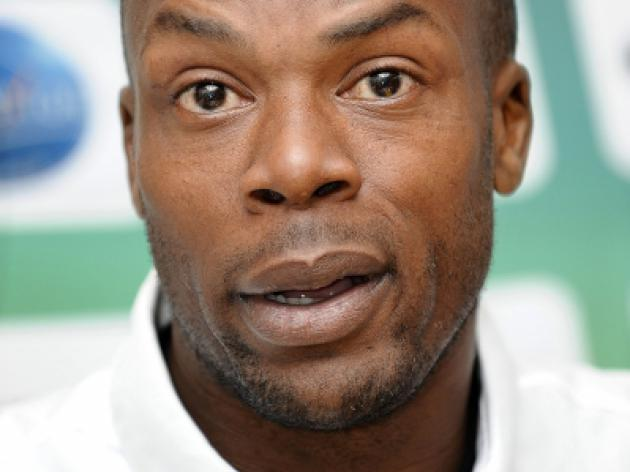 Wiltord announces retirement