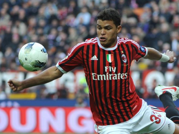 Milan to open 'record' Silva talks with PSG