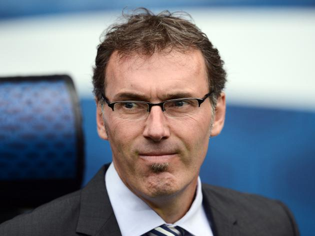 Blanc fears English force