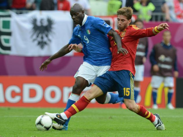 Prandelli denies Balotelli racism chant rumours
