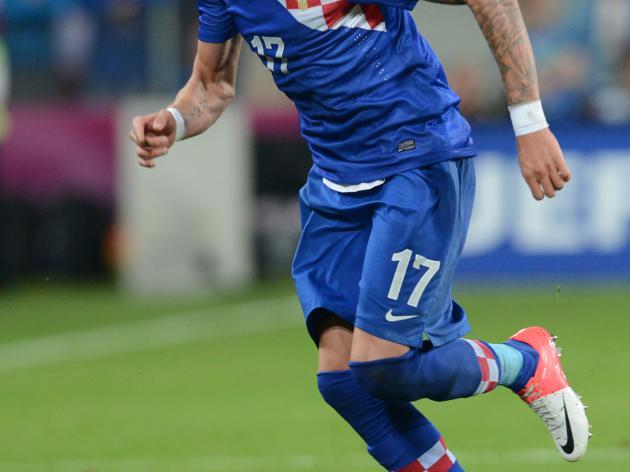 Croatia press hails first win