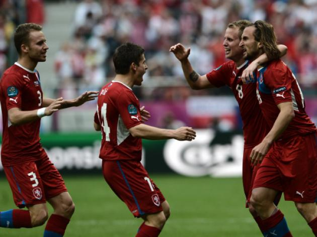 Hairy Czechs hope to make the cut