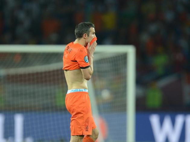 Dutch need miracle to qualify - press
