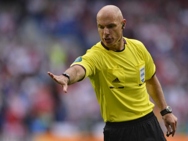 Bilic blasts referee Webb after Italy draw
