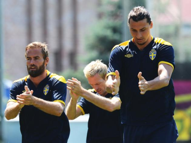 We're playing for our future says Ibra
