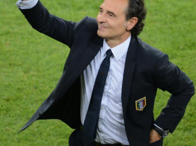 Prandelli relieved to reach last-eight