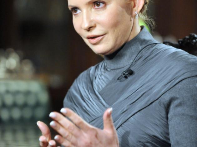 Tymoshenko not to appear in court Monday