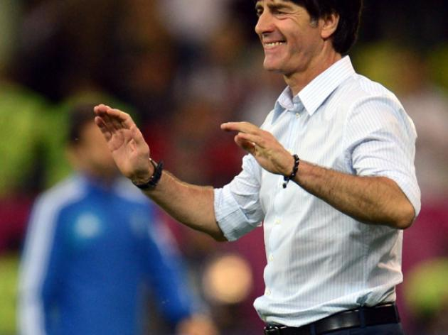 Germany - Line-up leaking mole has Loew fuming
