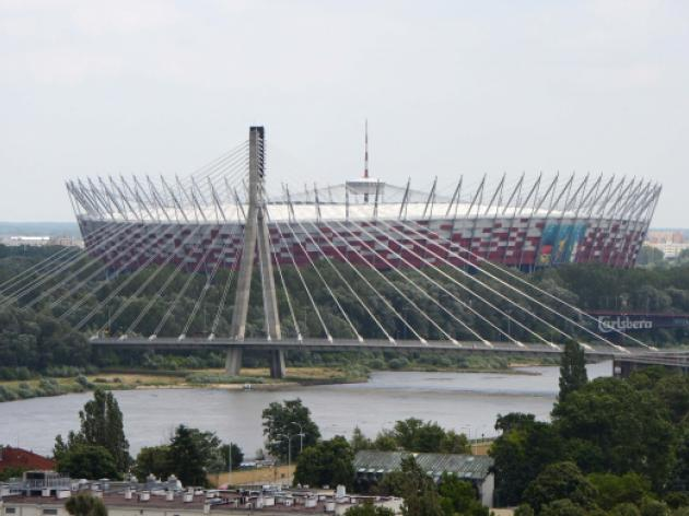 Poland's stadium renamed after 1970s icon Gorski