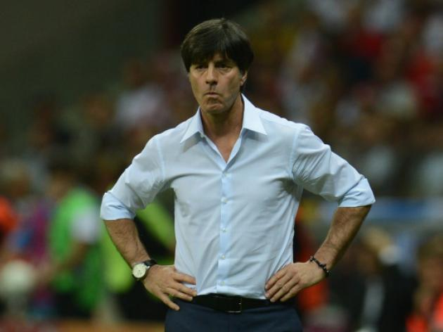 Brazil or bust for Loew
