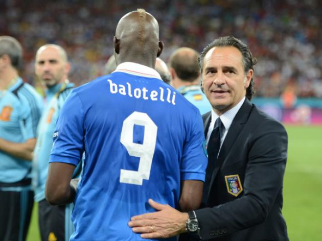 Injury sealed our fate says Prandelli