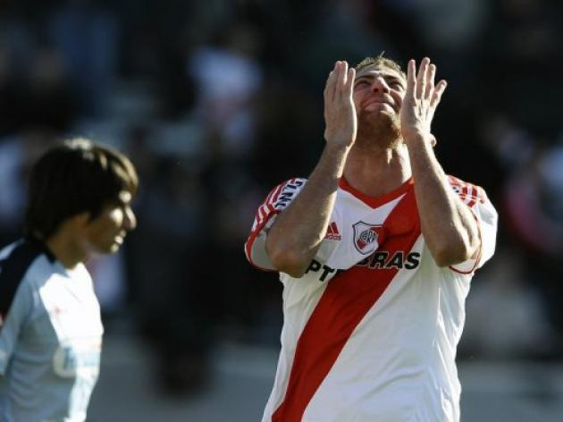 Argentine football giants relegated amid violence