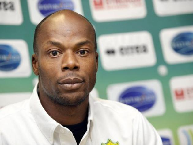 Wiltord prepares to pass down experience at Nantes