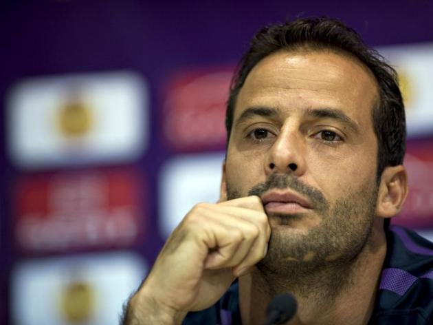 Free agent Giuly trains with former club Monaco