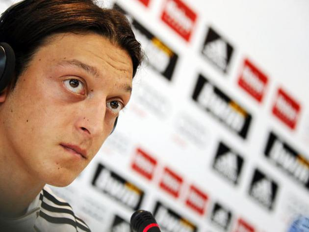 Real more mature this season - Ozil