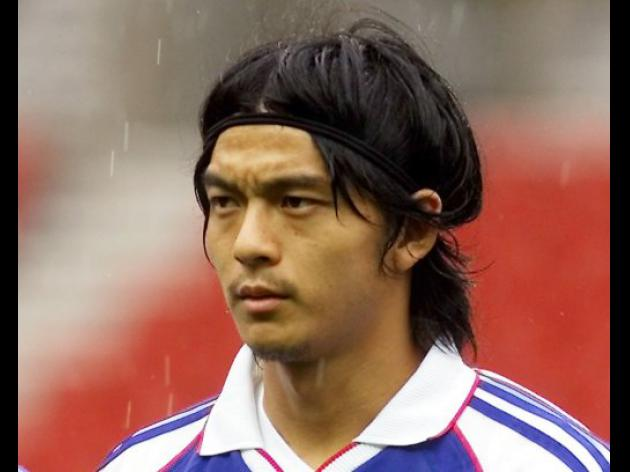 Ex-Japan international footballer Matsuda dies