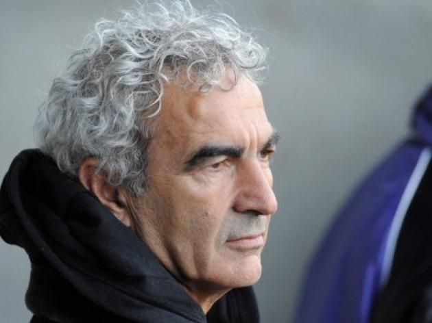 Ex-France coach Domenech in 1million euro settlement