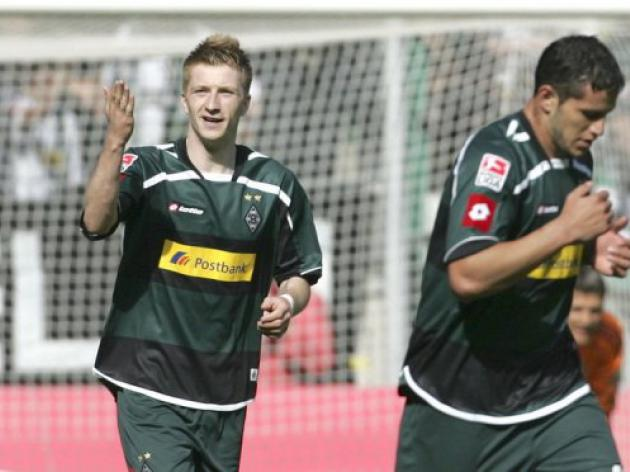 Uncapped German pair called up for Brazil friendly