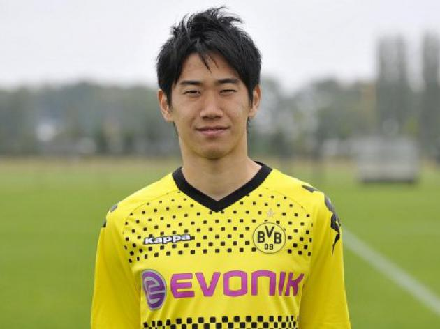 Kagawa's Japan call-up irritates Dortmund's Klopp