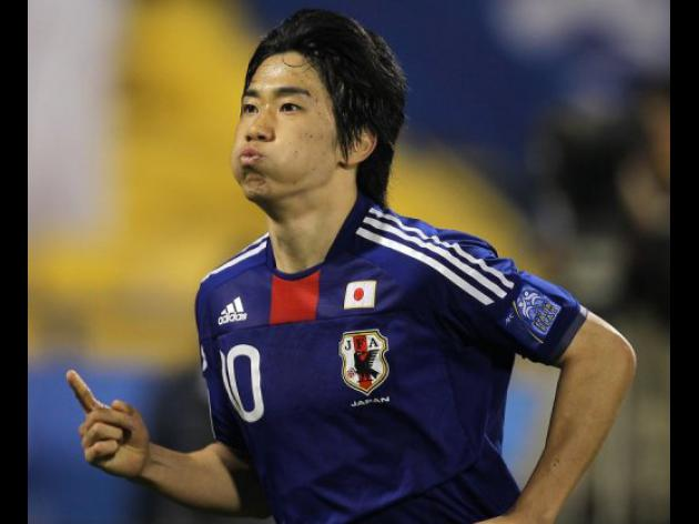 Dortmund coach questions Kagawa's Japan call-up