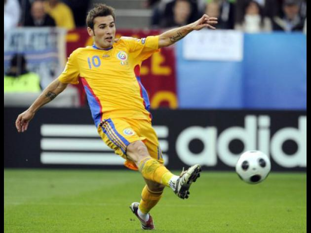 Romania ban Mutu for life over drinking antics