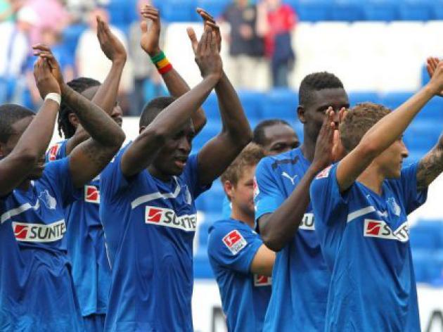 DFB to investigate Hoffenheim's sound machine
