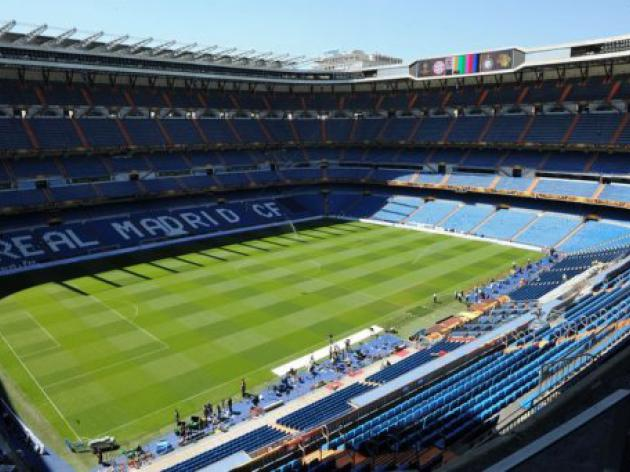 Spain football clubs meet players over strike