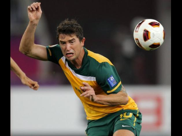 Unfit Kewell misses out on Aussie squad
