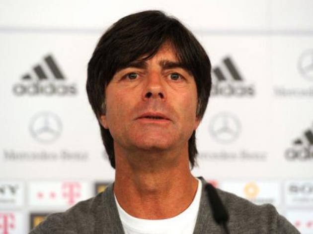 Loew confirms Kroos to start ahead of Goetze