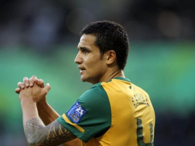 Aussies face Thais in 2014 W.Cup campaign start