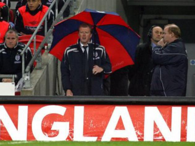 Forest silent over McClaren quit reports