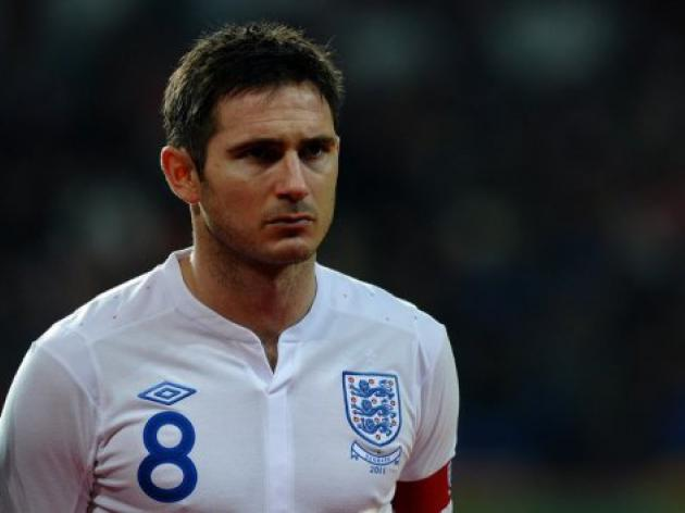 Lampard must step up or face the inevitable: Capello