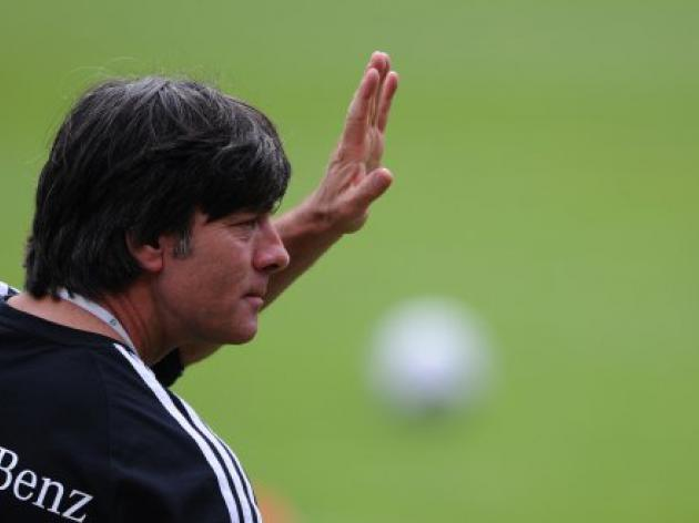 Germany make sweeping changes for Poland friendly