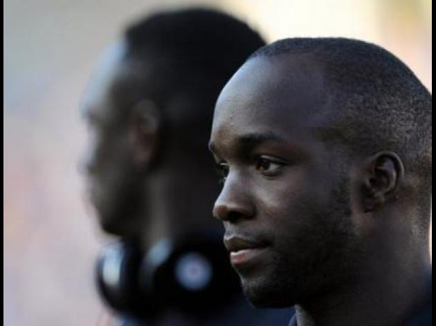 Frances Diarra leaves struggling Anzhi