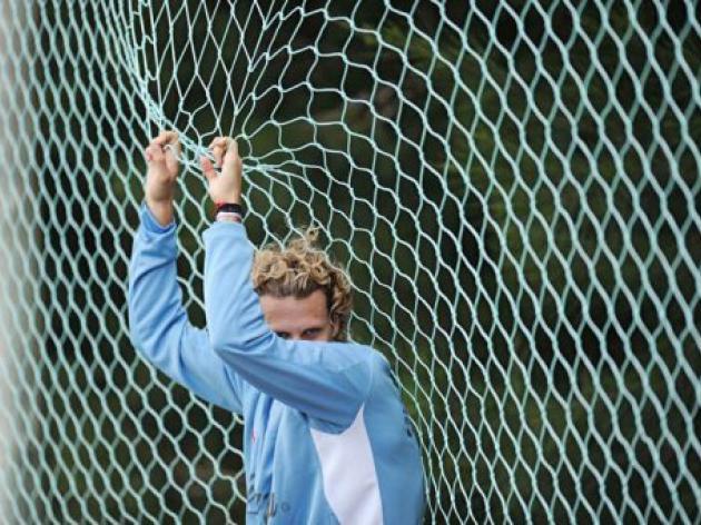 Forlan chasing Uruguayan goals record