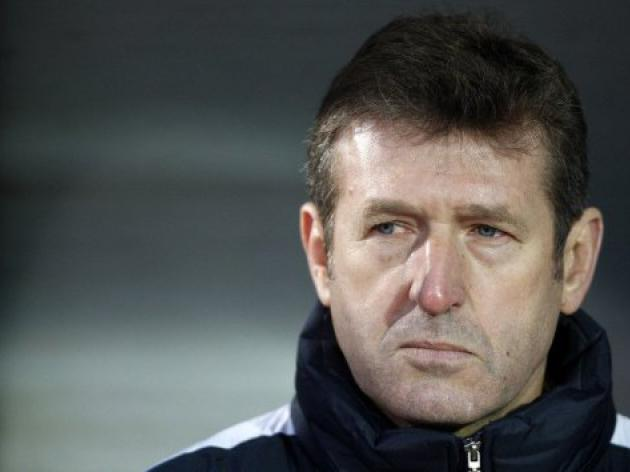 Susic hints changes in team for France