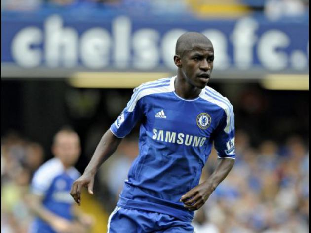 Chelsea star Ramires to miss Genk clash