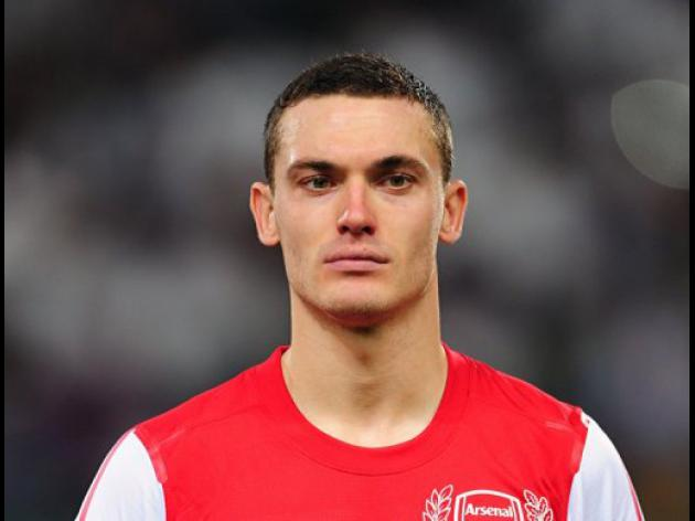 Arsenal star Vermaelen ready for Chelsea clash