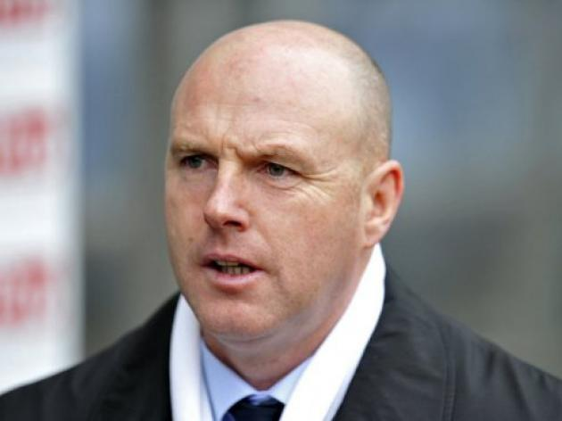 Embattled Blackburn boss eyes Cup run