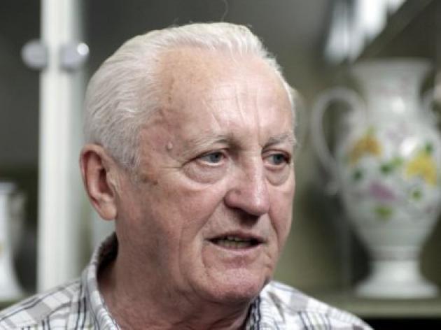 Hungary's only Ballon d'Or winner Albert dies